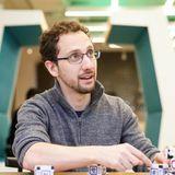 Photo of Dan Abelon, Partner at Two Sigma Ventures