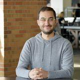 Photo of Darian Shirazi, General Partner at Gradient Ventures