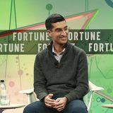 Photo of Amit Jhawar, Venture Partner at Accel