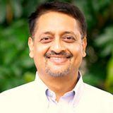 Photo of Ravindra Krishnappa, Managing Partner at July Ventures