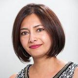 Photo of Sabera Loughran, Partner at RTW Investments