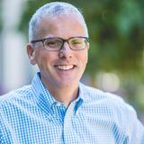 Photo of Rob Ward, Meritech Capital Partners