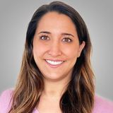 Photo of Natalie Milstein, Analyst at OurCrowd