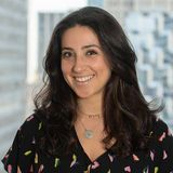 Photo of Eugenia Bejar, Associate at Insight Partners