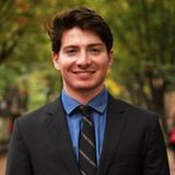 Photo of Max Albert, Analyst at Insight Partners