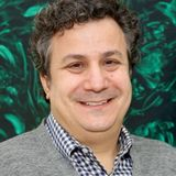 Photo of Andy Weissman, Managing Partner at Union Square Ventures
