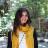 Photo of Alejandra Calvo, Associate at Initialized Capital