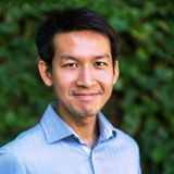 Photo of Desmond Lim, Venture Partner at HOF Capital