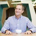 Photo of David Joerg, Managing Director at Two Sigma Ventures