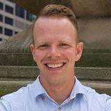 Photo of Grant Newlin, General Partner at Newlin