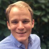 Photo of Daniel May, Vice President at Insight Venture Partners