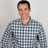 Photo of Dylan Pearce, Partner at Greycroft