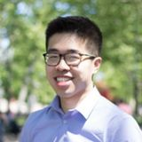 Photo of Timothy Chang, Investor at Goodwater Capital