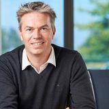 Photo of Anders Ranum, Partner at Sapphire Ventures