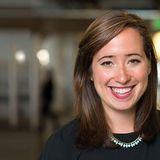 Photo of Katie Doherty, Managing Partner at Runway Incubator and Accelerator