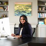 Photo of Ruchi Sanghvi, Partner at South Park Commons