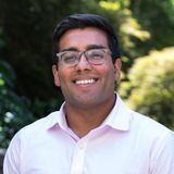 Photo of Mehul Mehta, Partner at Andreessen Horowitz