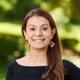 Photo of Renee Shah, Principal at Amplify Partners
