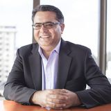 Photo of Sandeep Sardana, Managing Director at BluePointe Ventures