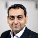 Photo of Puneet Raj Bhatia, Managing Director at Funding London