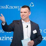 Photo of Christophe Peron, Managing Director at RKD Group