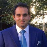 Photo of Lord Aamer Sarfraz, Venture Partner at Draper Associates