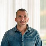Photo of Nimrod Cohen, Managing Partner at TAU Ventures