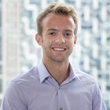 Photo of Max Reed, Associate at Insight Partners