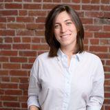 Photo of Alexandra [AJ] Kantor, Associate at Eclipse Ventures