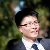 Photo of Jimmy Li, Vice President at Goodwater Capital