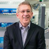 Photo of Phil Hagerman, Partner at Comeback Capital