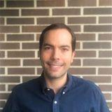 Photo of Daniel Vásquez, Venture Partner at K50 Ventures