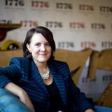 Photo of Donna Harris, General Partner at 1776