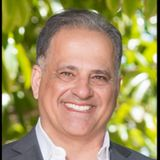 Photo of Ivan Nikkhoo, Managing Partner at Navigate Ventures