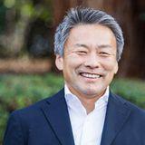 Photo of TK Mori, Managing Partner at GoAhead Ventures