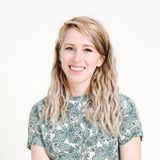 Photo of Maddie Hall, Scout at Sequoia Capital