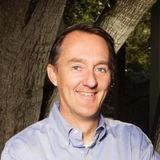 Photo of Kevin Melia, Investor at Storm Ventures