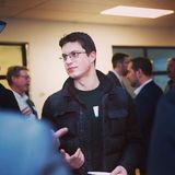 Photo of Jonathan Galperin, Associate at Pool Global Partners