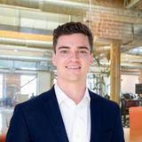 Photo of Greg Brainard, Associate at Blumberg Capital
