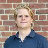 Photo of Zach DeWitt, Partner at Wing Venture Capital