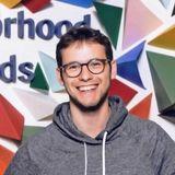 Photo of Jordan Odinsky, Investor at Ground Up Ventures
