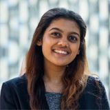 Photo of Roshni Dugar, Analyst at Insight Partners