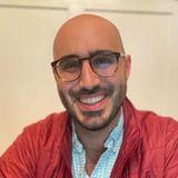 Photo of Hesam Motlagh, Investor at Khosla Ventures