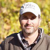 Photo of Kevin Harvey, General Partner at Benchmark