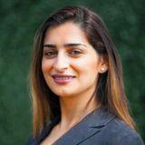 Photo of Tala Al Jabri, Partner at HOF Capital