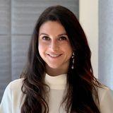 Photo of Arianna Simpson, General Partner at Andreessen Horowitz