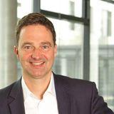 Photo of Dr. Alex von Frankenberg, Managing Director at High-Tech Gründerfonds