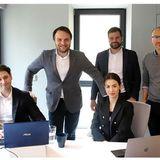 Photo of Max Gurvits, Managing Partner at Vitosha Venture Partners
