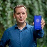 Photo of John Werner, Managing Director at Link Ventures