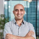 Photo of Adam Benayoun, Venture Partner at Collider Ventures